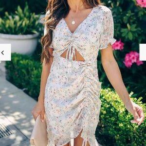 NWT✨ floral dress